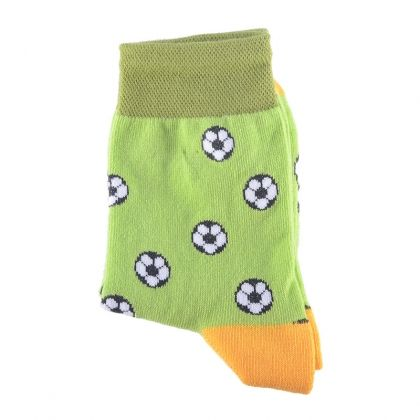 Kids socks Football