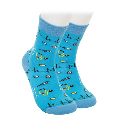 Doctor Kids Socks