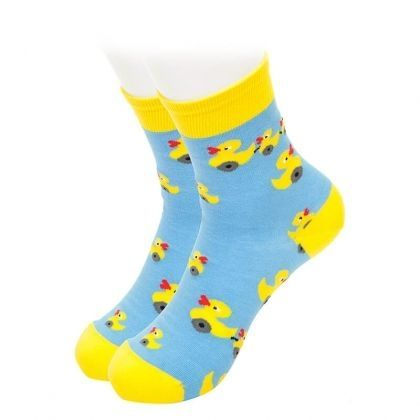 Kids Duck Socks