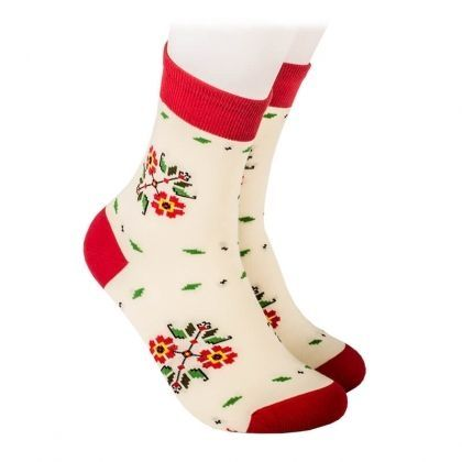 Bulgarian Kids Socks