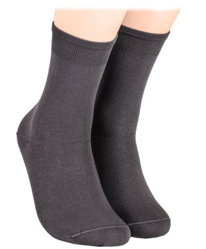 One color kids socks - different colors