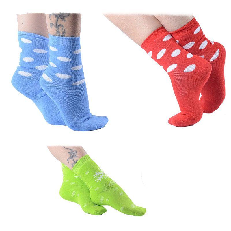 b786fb871c1 Термо чорапи дамски 3 чифта