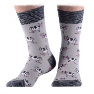 Socks cows