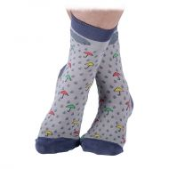 Raindrops socks