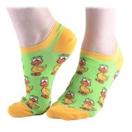 Duck Shorty socks