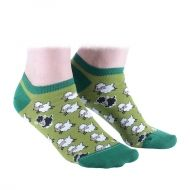 Sheeps Shorty Socks