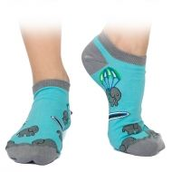 Elephant Shorty socks