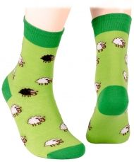 Kids socks Funny Sheep