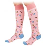 MOTHER AND BABY Knee High Socks