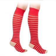 Knee High Striped socks