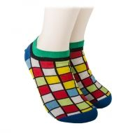 Rubik Shorty Socks