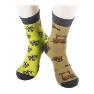 Donkeys socks