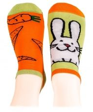 carrots socks