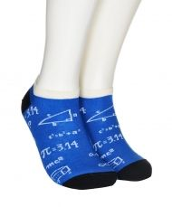 Short socks Math and Physics