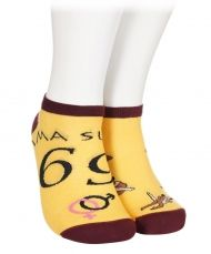 Kama Sutra Shorty Socks